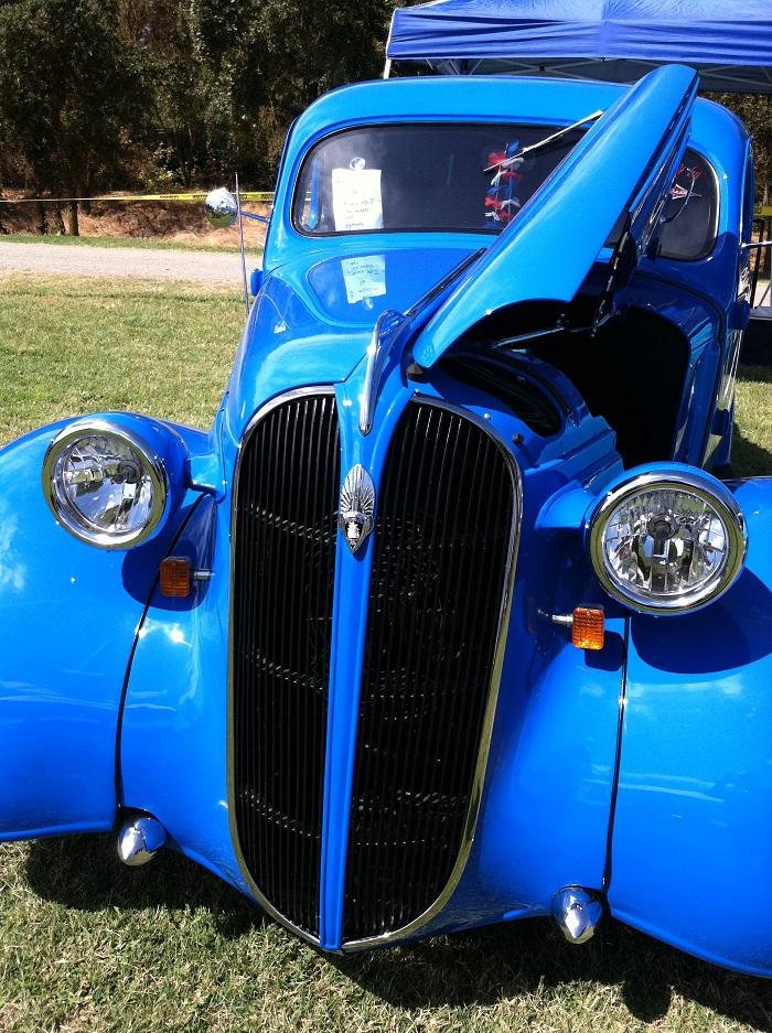 Mark your Calendars! Classic Car Show & Swap Meet: September 9, 2017 ...