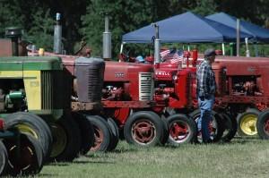 Farm Fresh Tractors