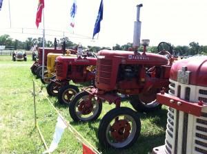 tractorsatshow2013